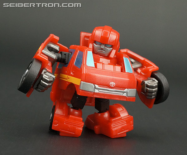 Transformers News: Re: New Galleries: Q-Transformers from Takara Tomy