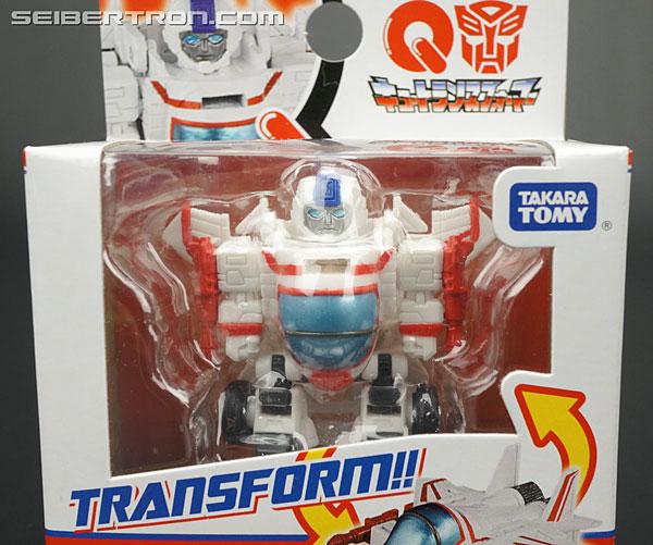 Q-Transformers Jetfire (Image #2 of 66)
