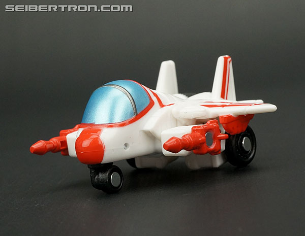 Q-Transformers Jetfire (Image #20 of 66)