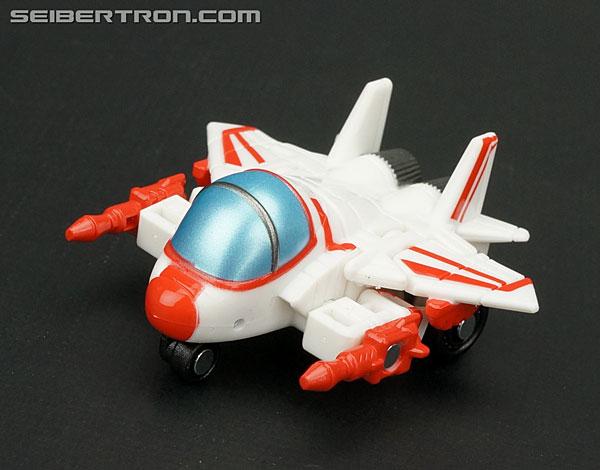 Q-Transformers Jetfire (Image #21 of 66)