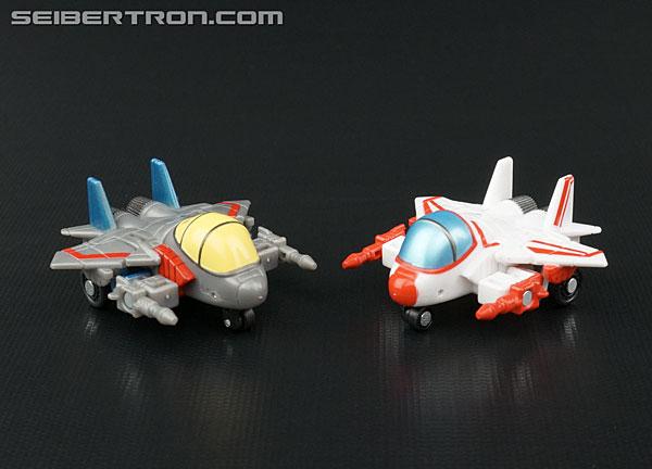 Q-Transformers Jetfire (Image #27 of 66)