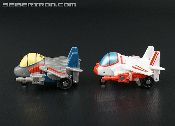 Q-Transformers Jetfire (Image #30 of 66)