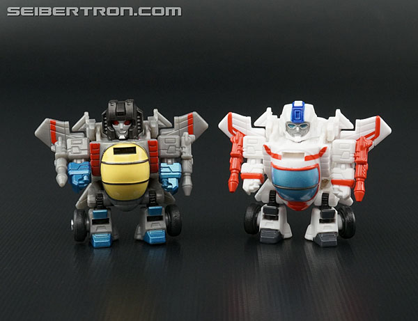 Q-Transformers Jetfire (Image #56 of 66)