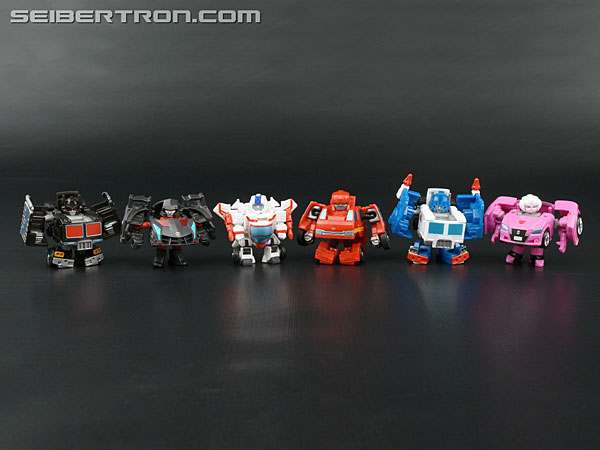 Q-Transformers Jetfire (Image #63 of 66)