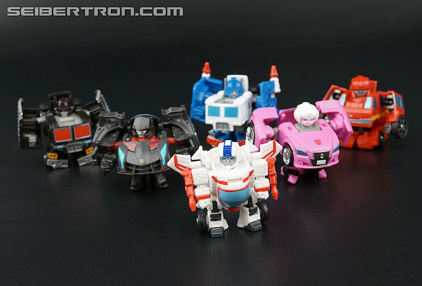 Q-Transformers Jetfire (Image #64 of 66)