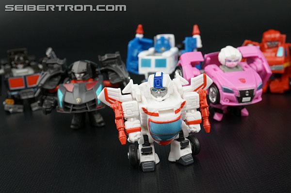 Q-Transformers Jetfire (Image #65 of 66)