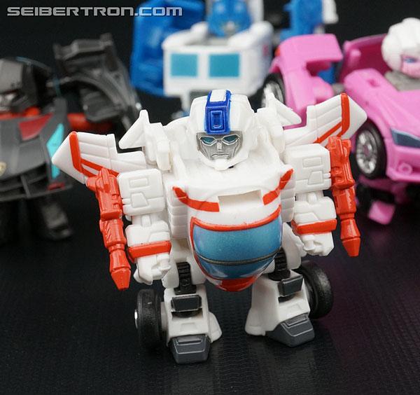 Q-Transformers Jetfire (Image #66 of 66)