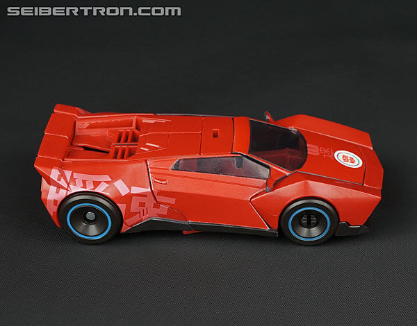 Transformers Adventures Sideswipe (Image #20 of 102)