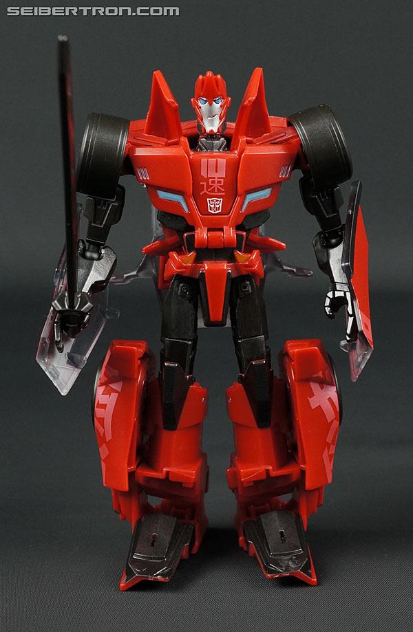 Transformers Adventures Sideswipe (Image #45 of 102)