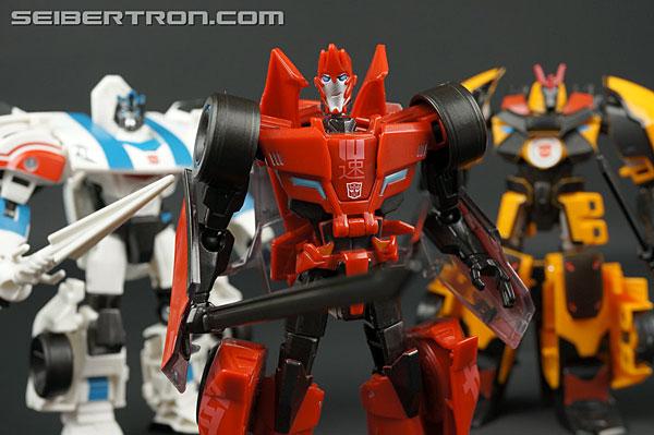 Transformers Adventures Sideswipe (Image #102 of 102)