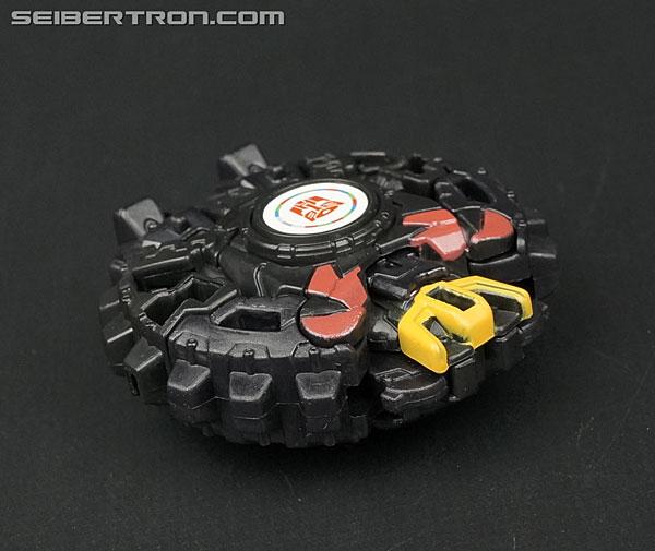 Transformers News: New Galleries: Transformers Adventure Micronshooter TAV24 Fracture and TAV27 Drift Sets