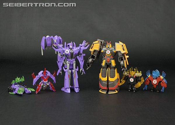 Transformers Adventures Jetstorm (Image #84 of 84)