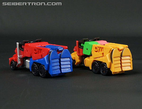 Transformers Adventures Toys'R'Us Prime (Image #21 of 85)
