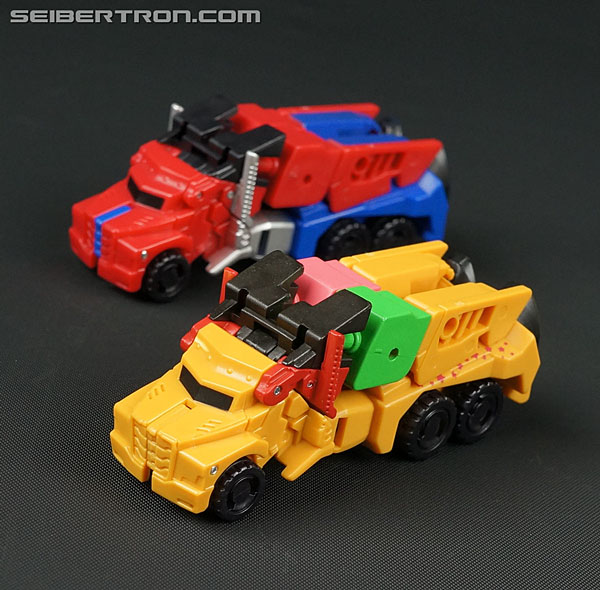 Transformers Adventures Toys'R'Us Prime (Image #24 of 85)