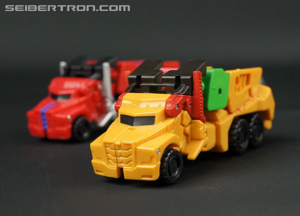 Transformers Adventures Toys'R'Us Prime (Image #25 of 85)
