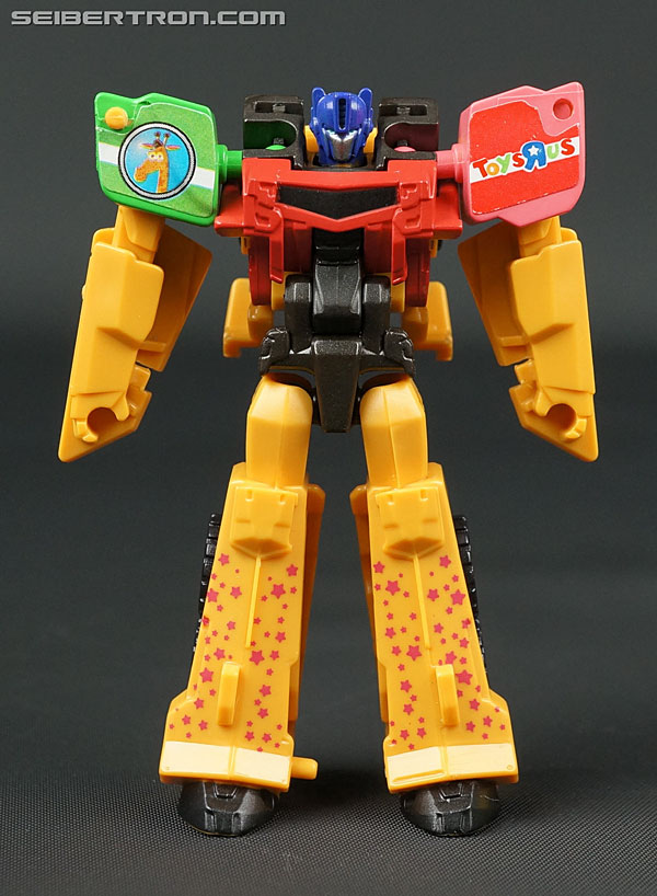 Transformers Adventures Toys'R'Us Prime (Image #29 of 85)