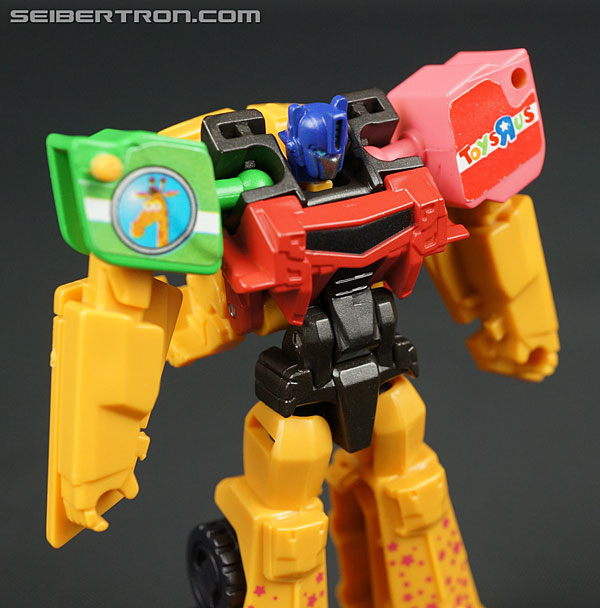 Transformers Adventures Toys'R'Us Prime (Image #34 of 85)
