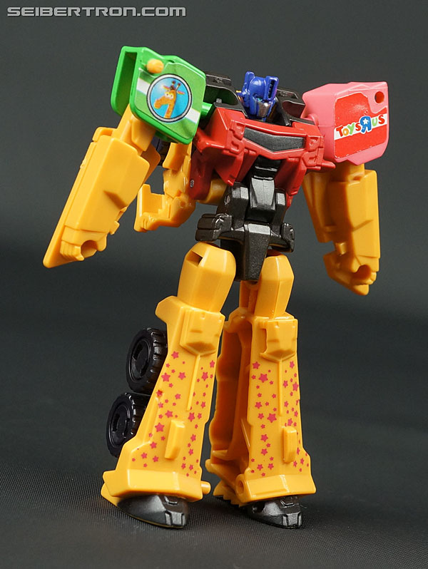 Transformers Adventures Toys'R'Us Prime (Image #38 of 85)