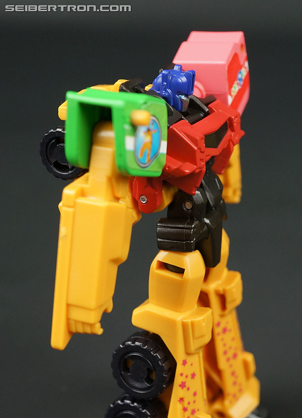 Transformers Adventures Toys'R'Us Prime (Image #40 of 85)