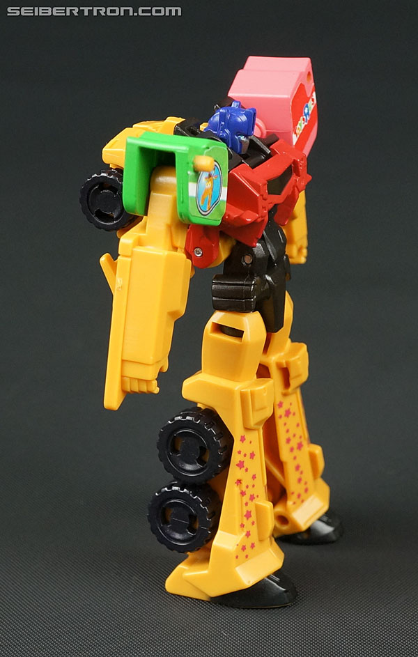 Transformers Adventures Toys'R'Us Prime (Image #42 of 85)