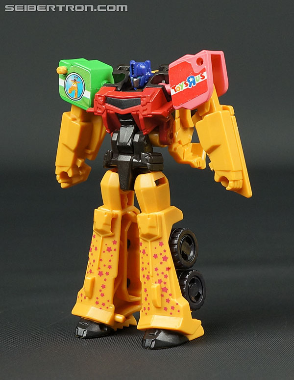 Transformers Adventures Toys'R'Us Prime (Image #47 of 85)