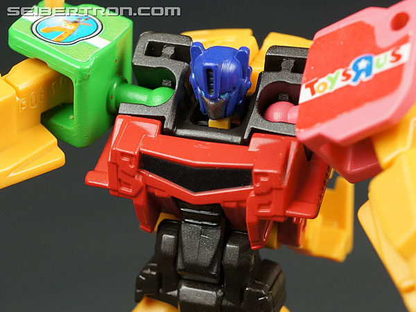 Transformers Adventures Toys'R'Us Prime (Image #63 of 85)