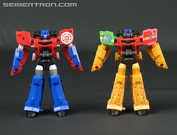 Transformers Adventures Toys'R'Us Prime (Image #74 of 85)