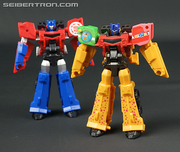 Transformers Adventures Toys'R'Us Prime (Image #75 of 85)