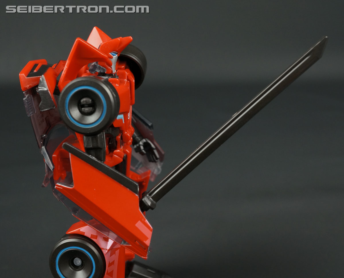 Transformers Adventures Sideswipe (Image #54 of 102)