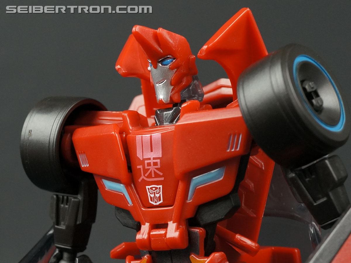 Transformers Adventures Sideswipe (Image #66 of 102)