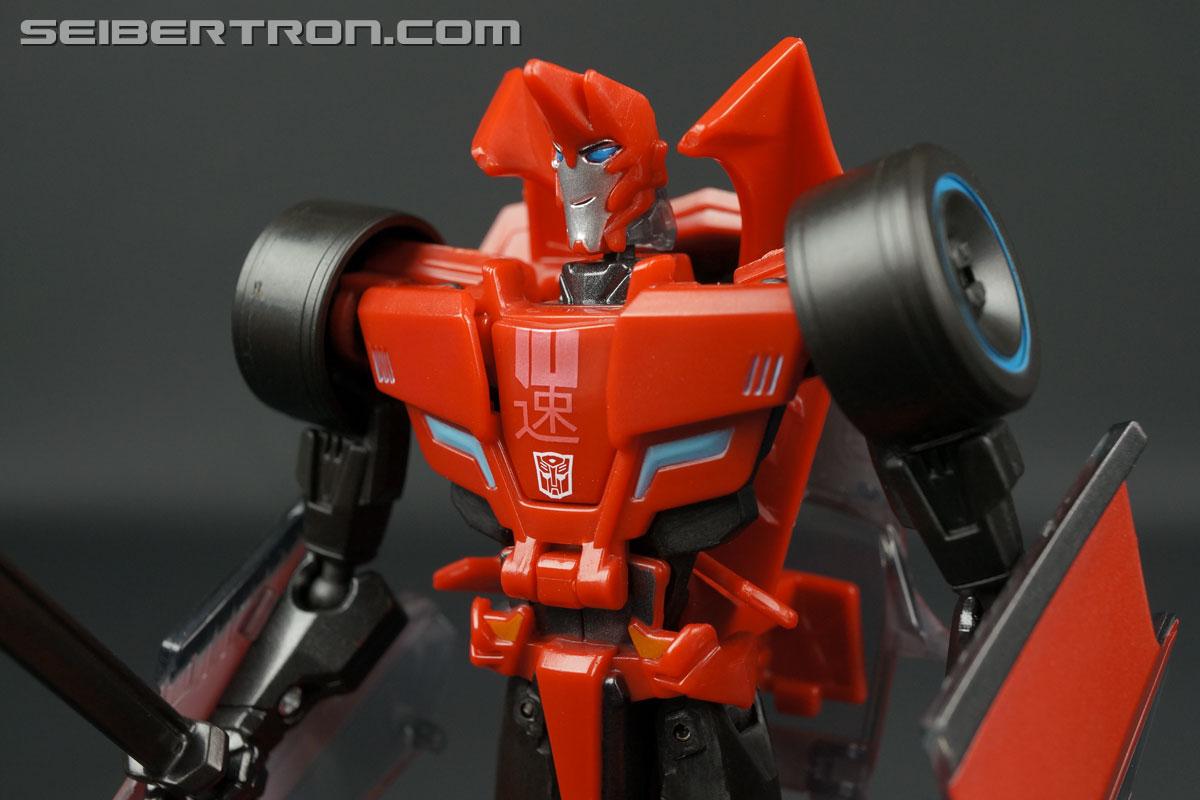 Transformers Adventures Sideswipe (Image #67 of 102)