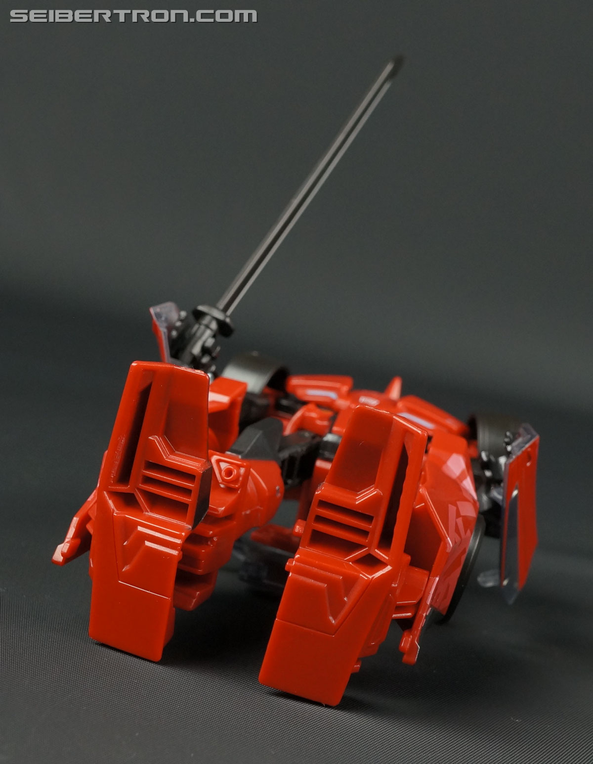 Transformers Adventures Sideswipe (Image #70 of 102)