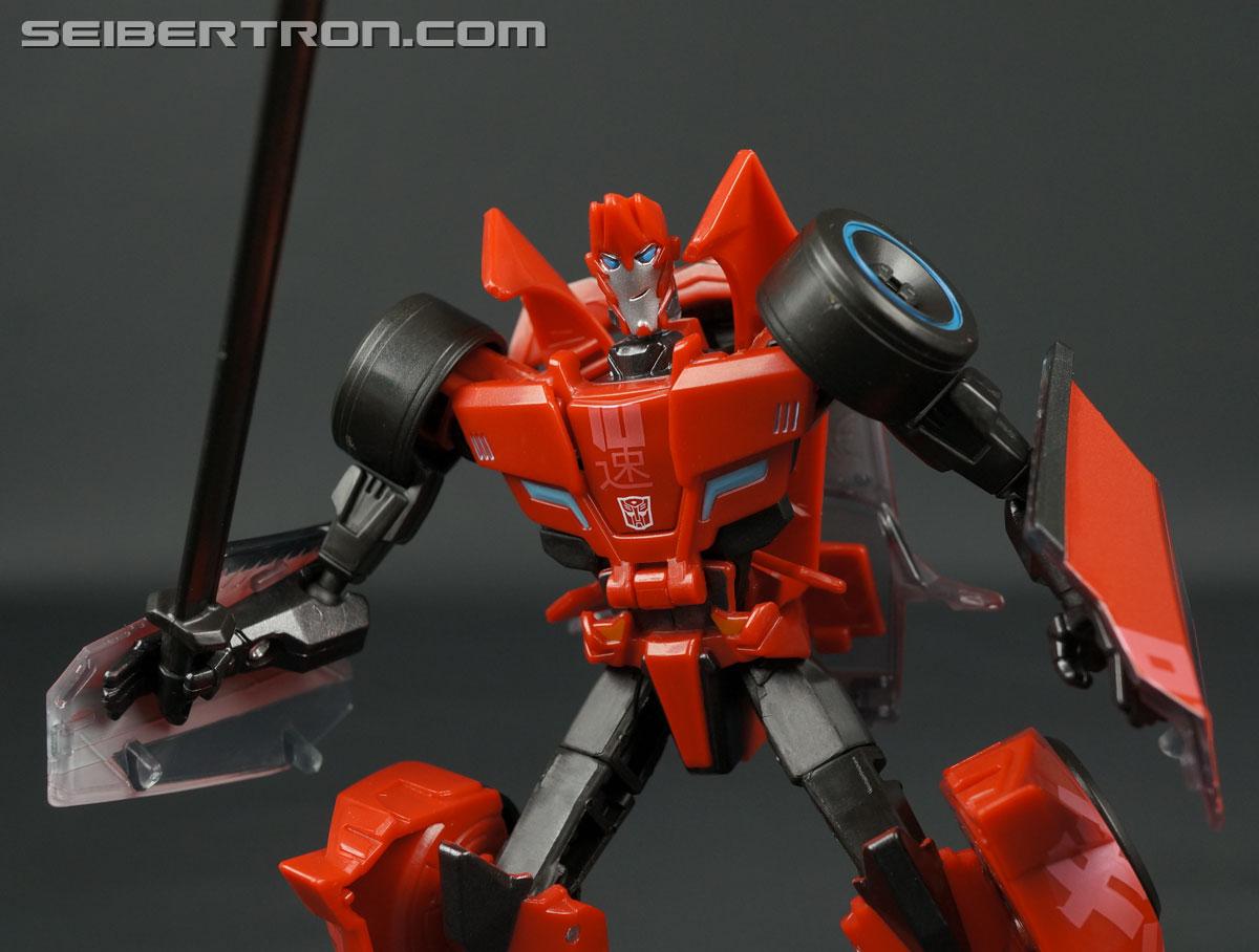 Transformers Adventures Sideswipe (Image #73 of 102)