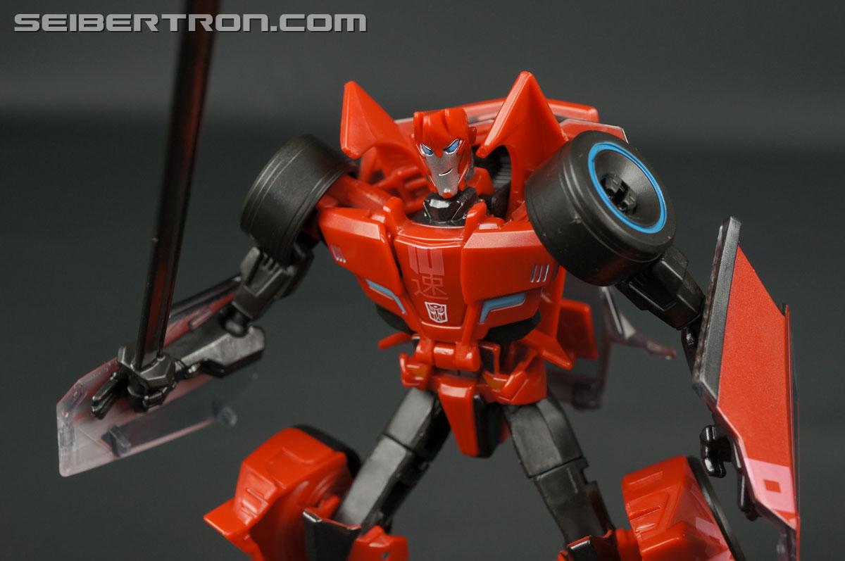 Transformers Adventures Sideswipe (Image #75 of 102)