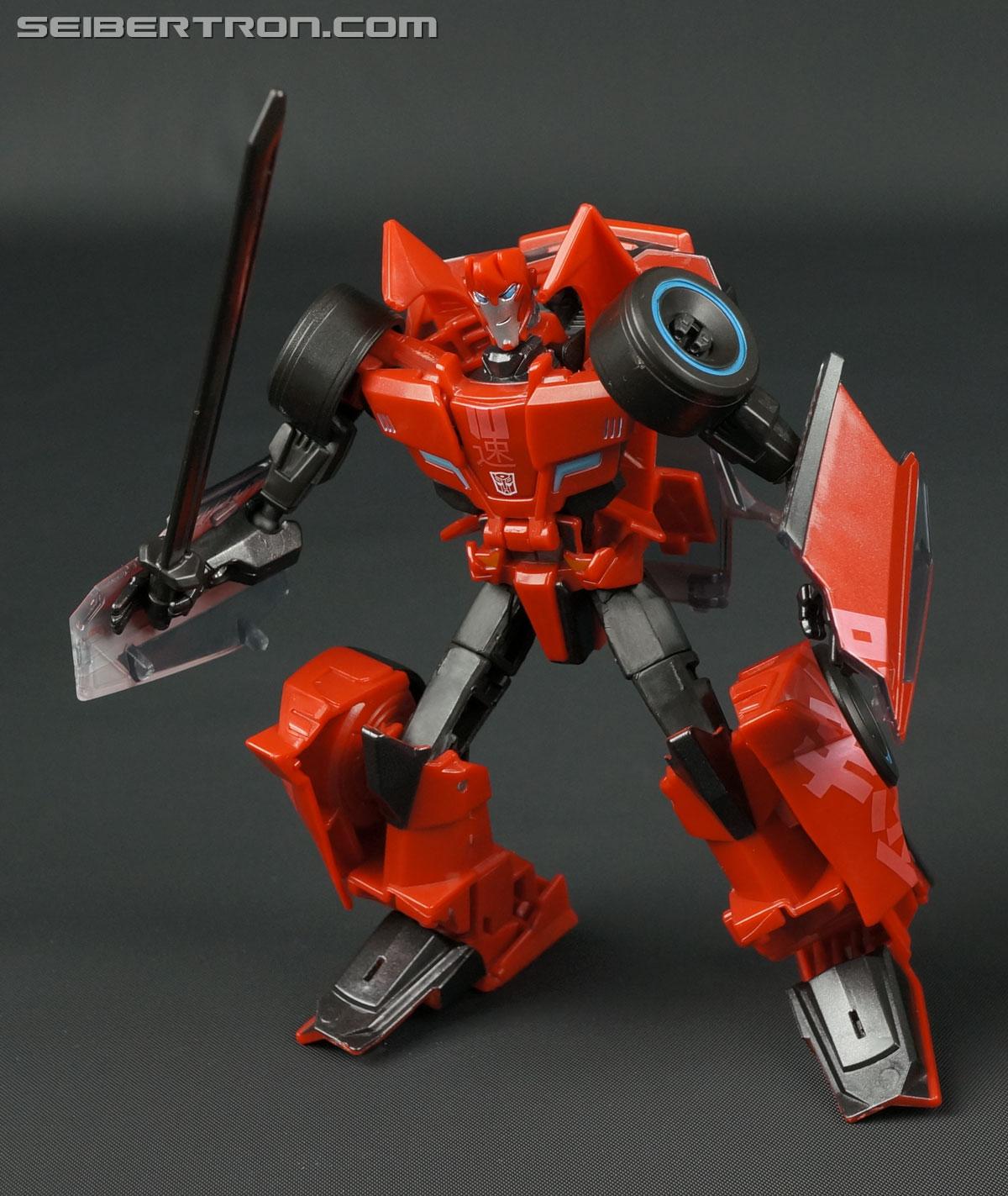 Transformers Adventures Sideswipe (Image #77 of 102)