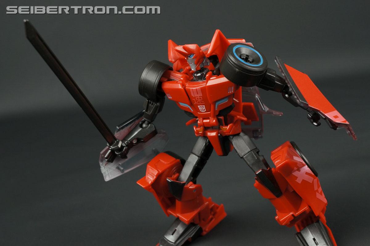 Transformers Adventures Sideswipe (Image #79 of 102)