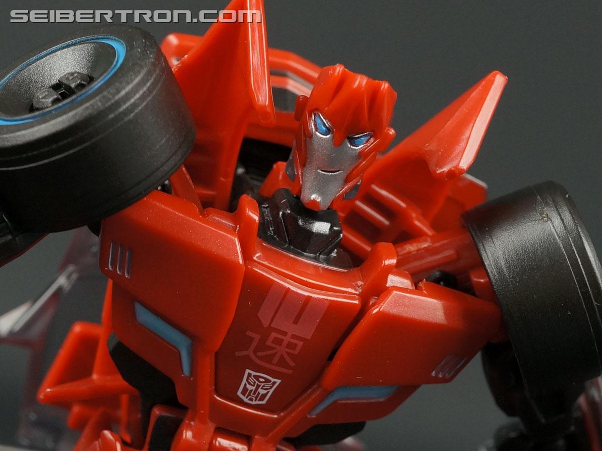 Transformers Adventures Sideswipe (Image #83 of 102)