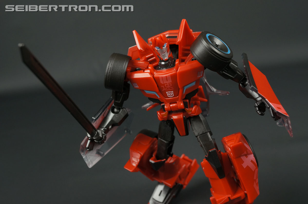 Transformers Adventures Sideswipe (Image #88 of 102)