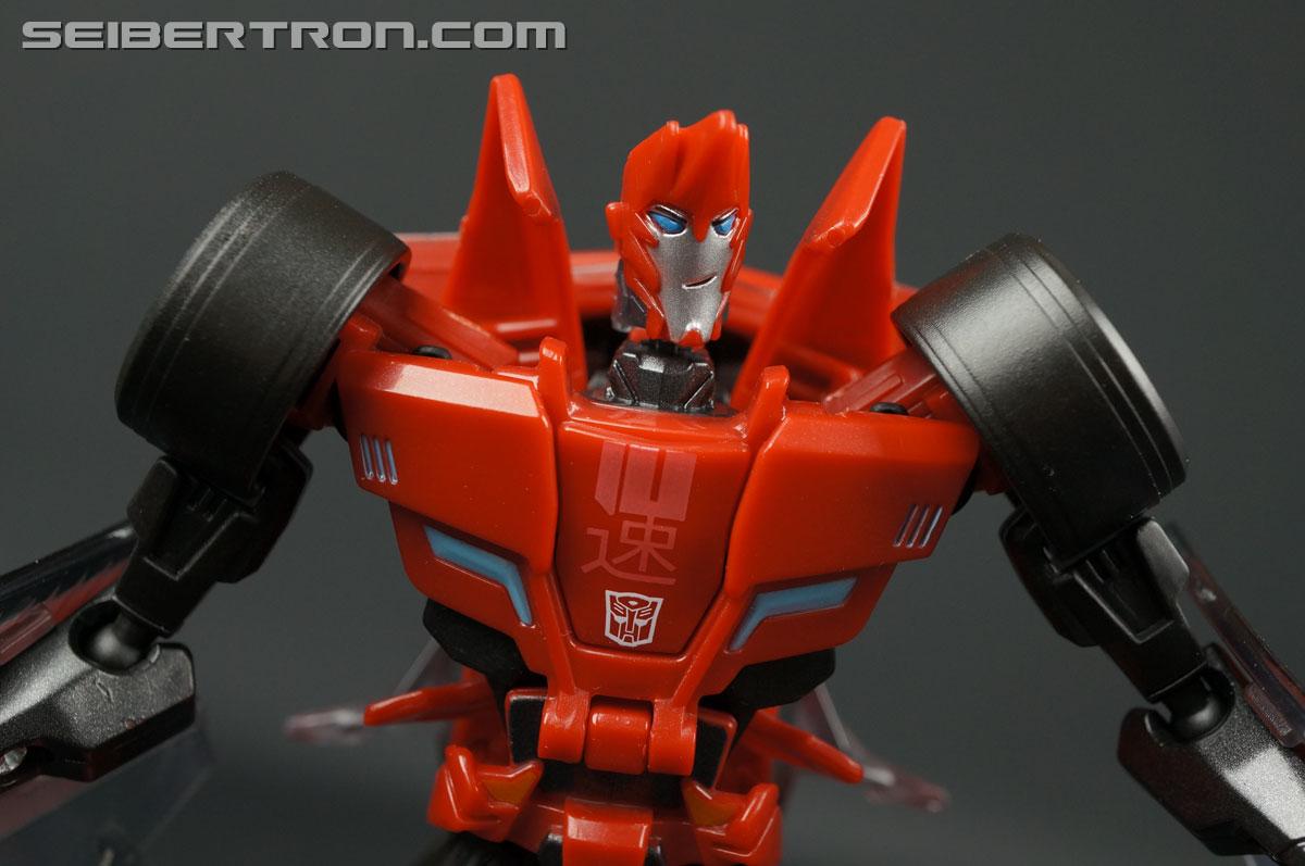 Transformers Adventures Sideswipe (Image #90 of 102)