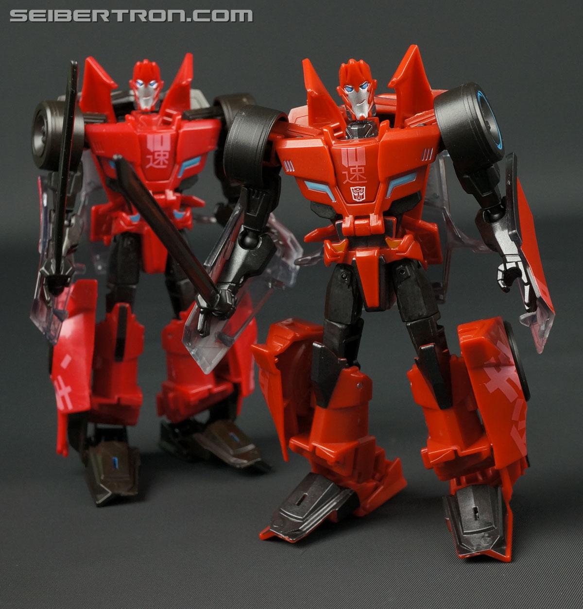 Transformers Adventures Sideswipe (Image #93 of 102)