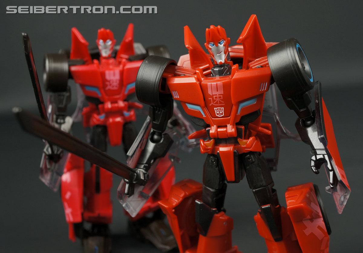 Transformers Adventures Sideswipe (Image #94 of 102)