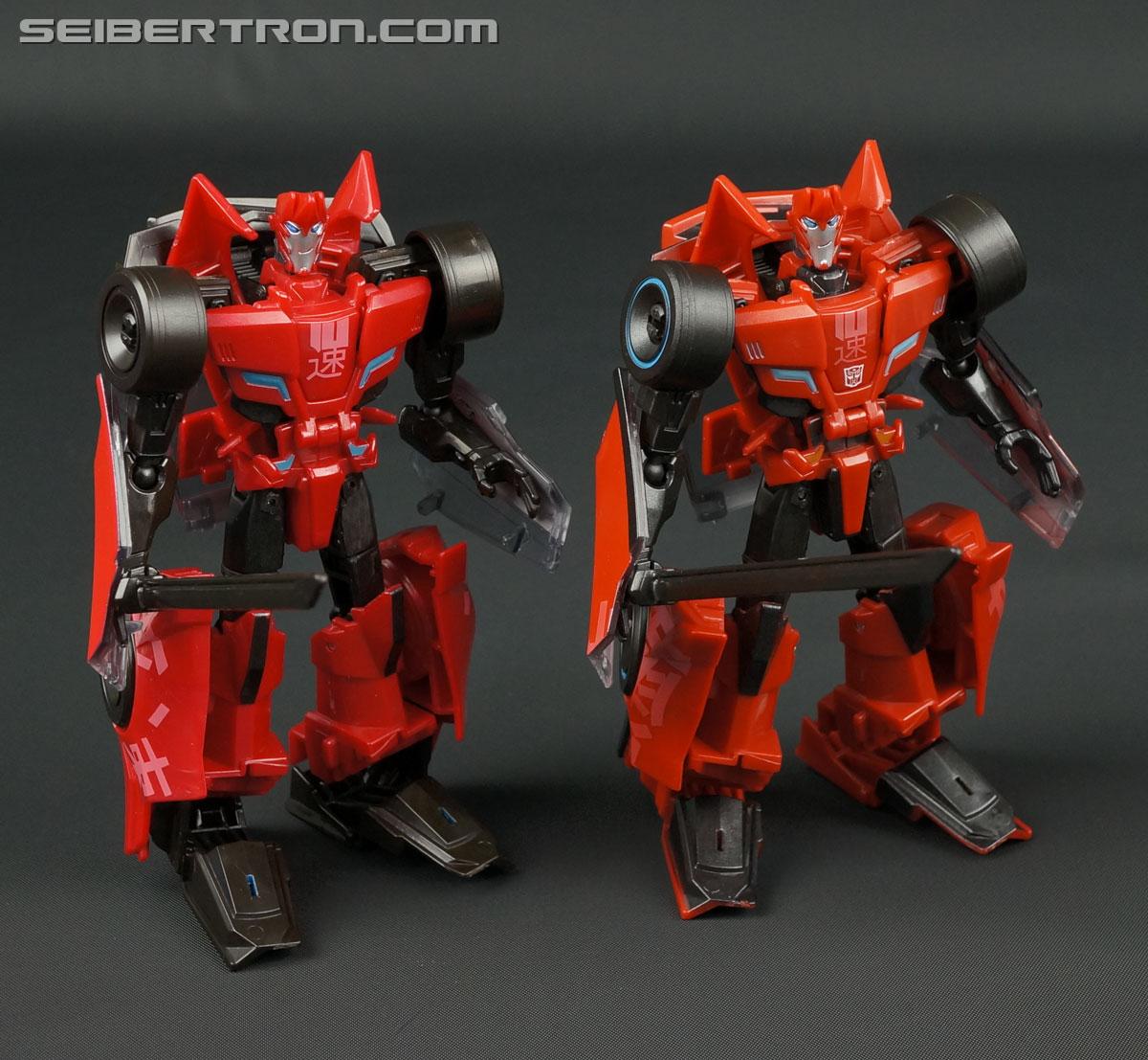Transformers Adventures Sideswipe (Image #95 of 102)