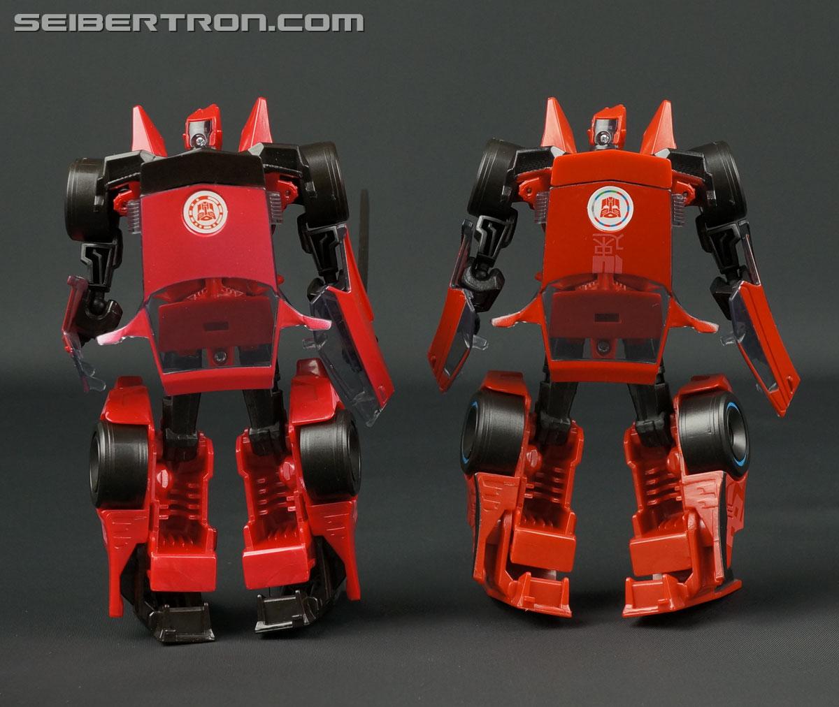 Transformers Adventures Sideswipe (Image #97 of 102)