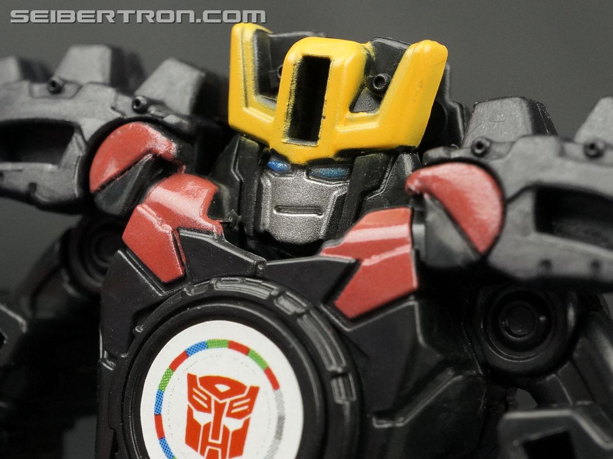 Transformers Adventures Jetstorm (Image #22 of 84)