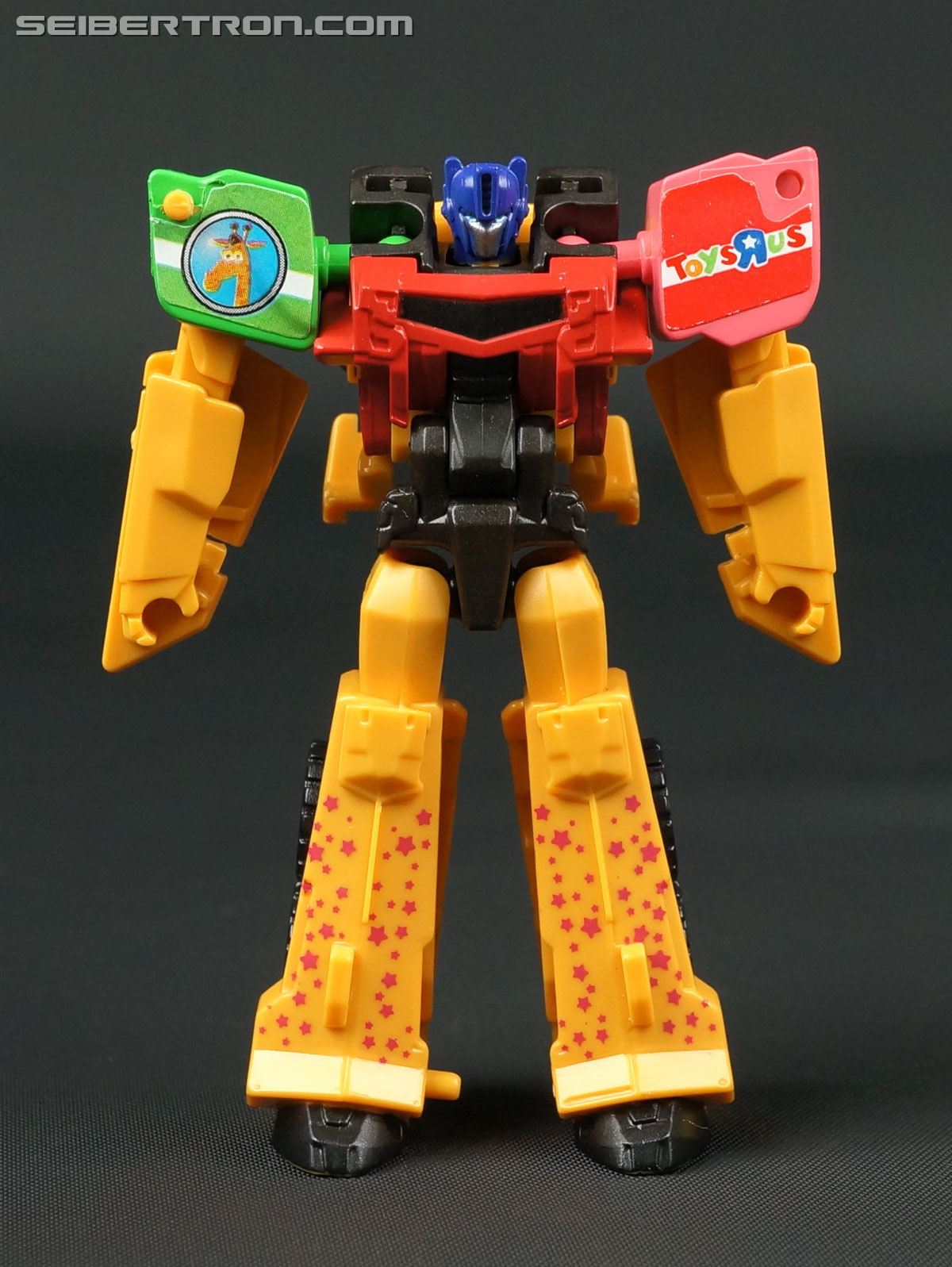 Transformers Adventures Toys'R'Us Prime (Image #26 of 85)