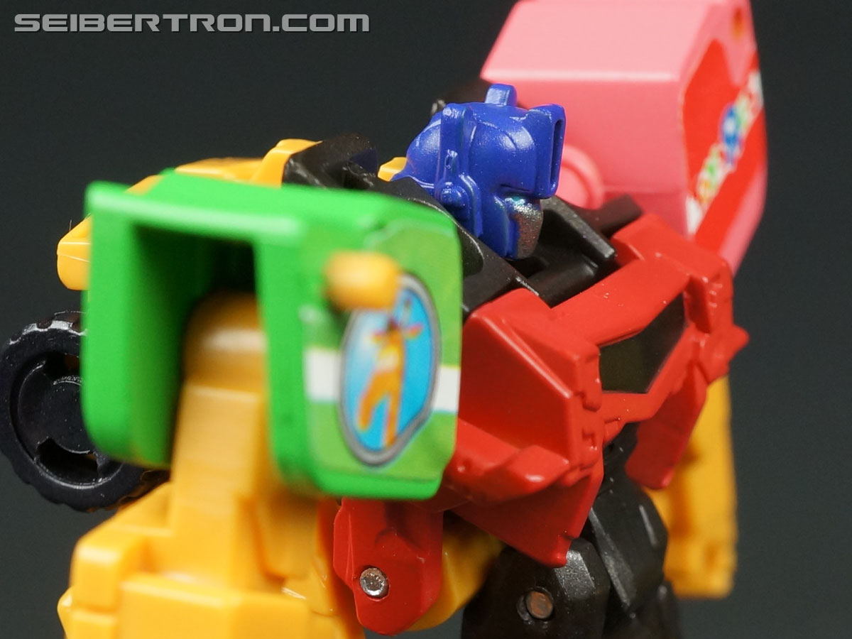 Transformers Adventures Toys'R'Us Prime (Image #41 of 85)