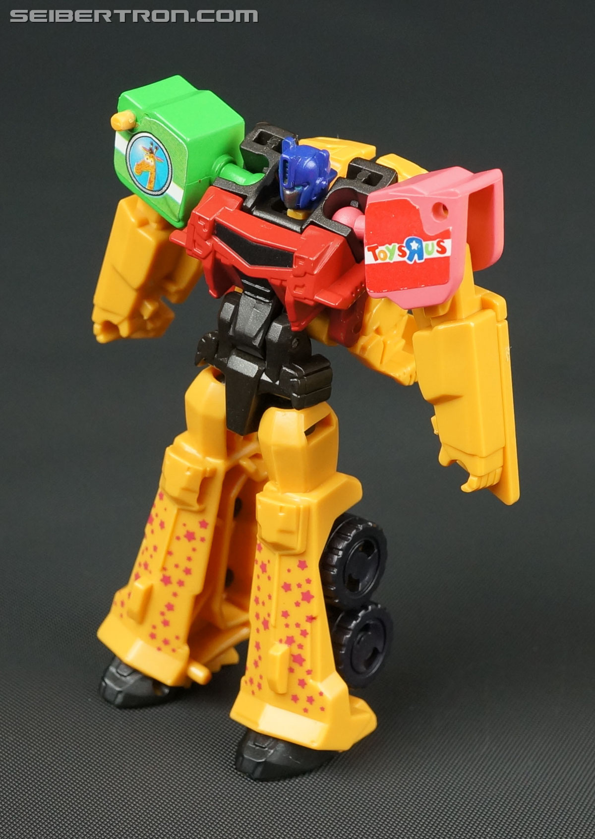 Transformers Adventures Toys'R'Us Prime (Image #48 of 85)