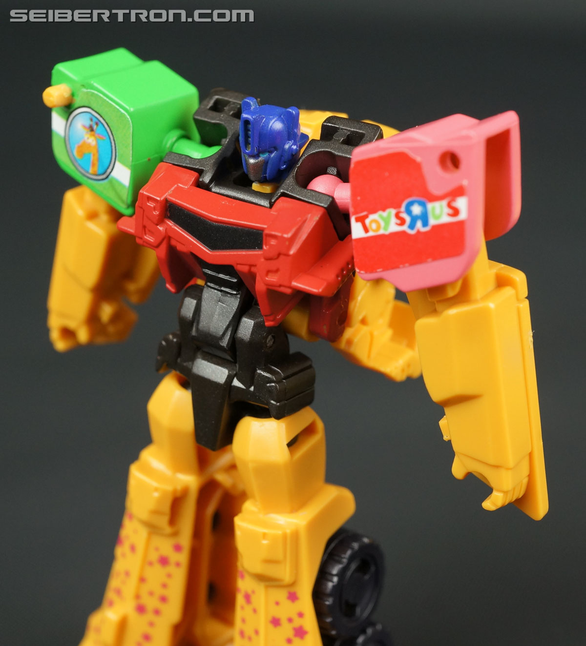 Transformers Adventures Toys'R'Us Prime (Image #49 of 85)