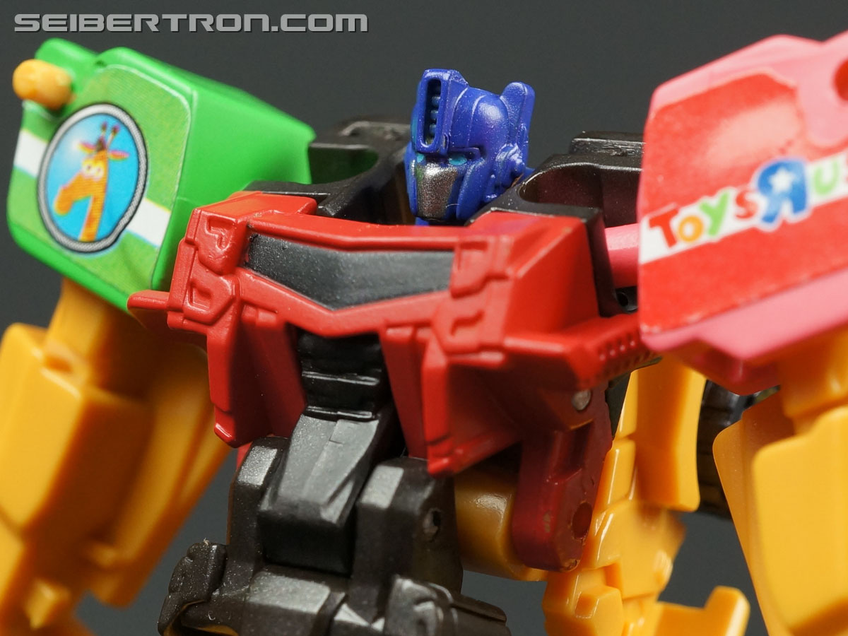 Transformers Adventures Toys'R'Us Prime (Image #52 of 85)