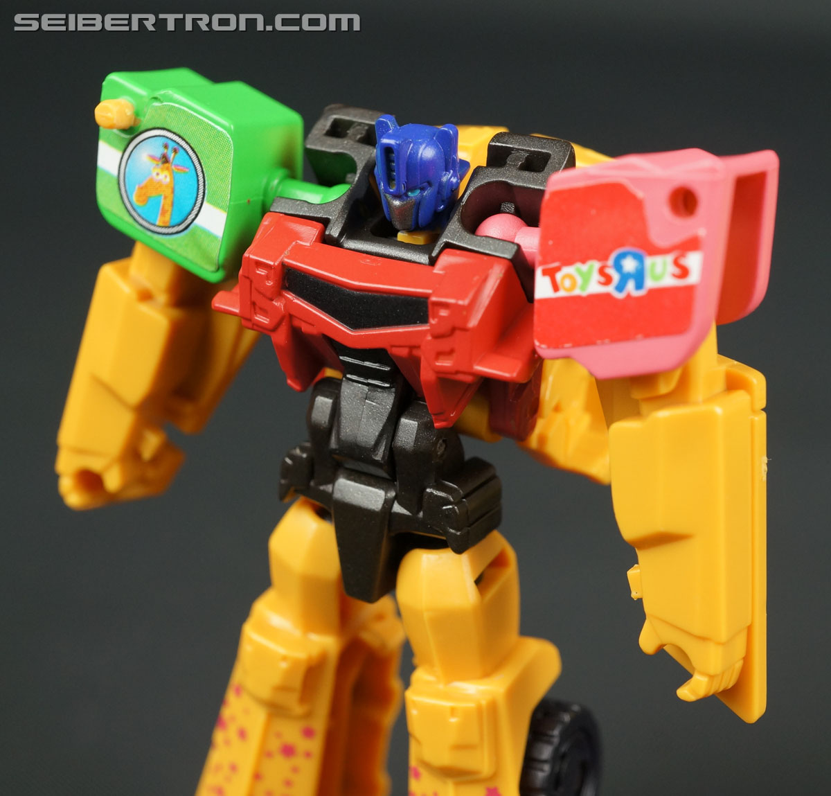 Transformers Adventures Toys'R'Us Prime (Image #53 of 85)